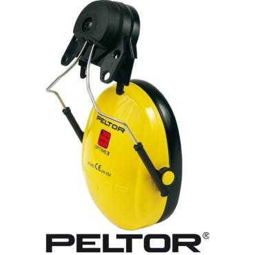 3M Peltor Optime I sisakfültok