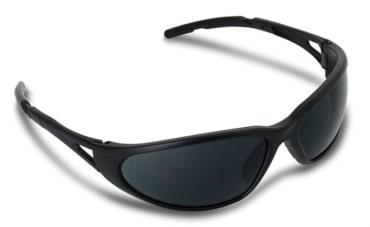 Lux Optical Freelux védőszemüveg fekete lencsével
