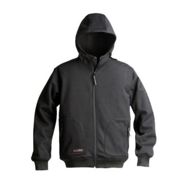 Coverguard Loo polár kapucnis pulóver