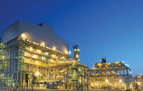 Oman Methanol Company