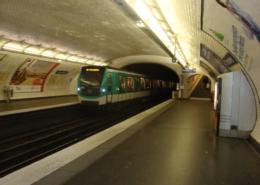 metró 2021